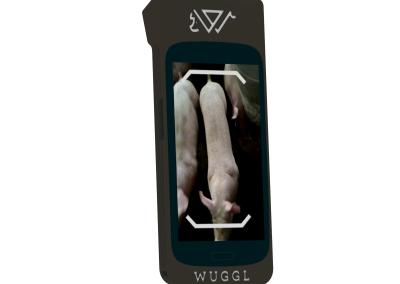 Produktansicht WUGGL One braun