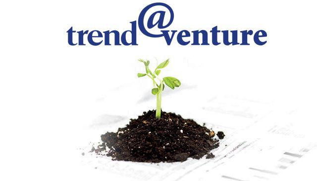 WUGGL im Finale beim trend@venture 2015
